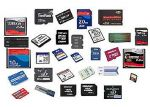 Flash Cards - Basic Logical Data Recovery