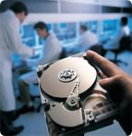 Hard Drive - Advance Logical Data Recovery