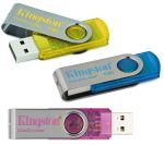 Pen Drive - Intermediate Logical Data Recovery